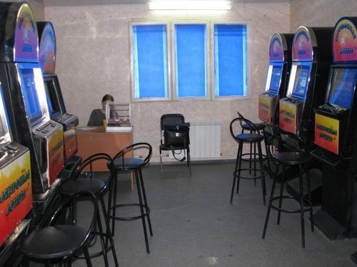 Ярково игровые автоматы