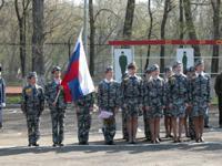 Ярковские кадеты